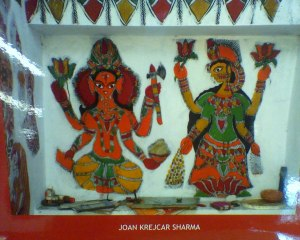 joan sharma